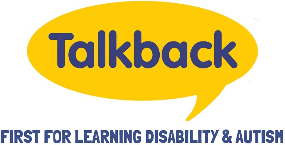 Talkback First for learning disability & autism