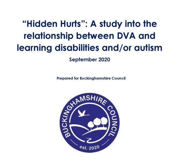 Hidden Hurts report