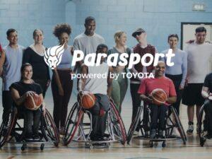 Toyota Parasport
