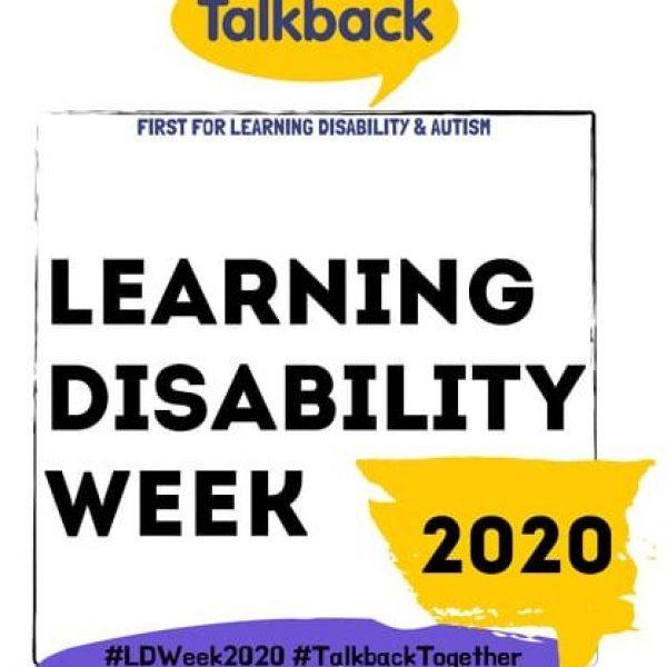 LearningDisability Week