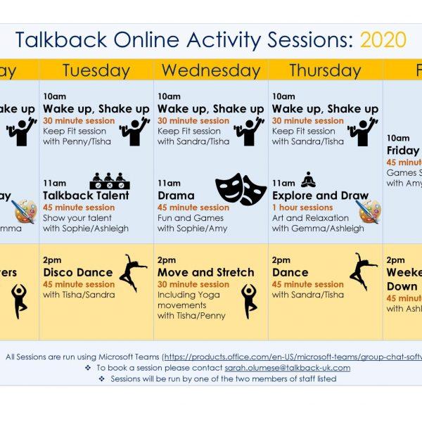 Talkback Weekly Virtual Sessions -May-page-001