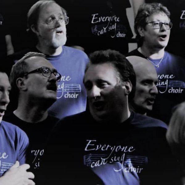 everyone can sing choir